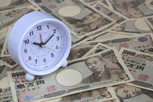 株の取引時間