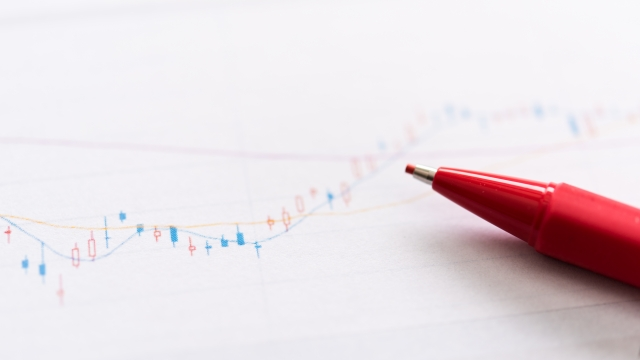 株のアルゴリズム